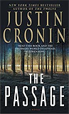 The Passage-by Justin Cronin cover