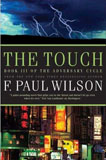 The Touch-by F. Paul Wilson cover pic