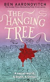 The Hanging Tree-by Ben Aaronovitch cover