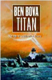 Titan-by Ben Bova cover