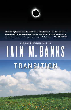 Transition-by Iain M. Banks cover