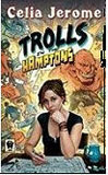Trolls in the Hamptons-by Celia Jerome cover