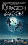 Dragon Moon-by Alan F. Troop cover