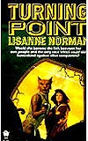 Turning Point-by Lisanne Norman cover