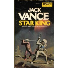 Star King-by Jack Vance cover pic
