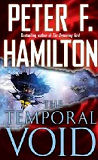 The Temporal Void-by Peter F. Hamilton cover