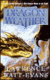 Dragon Weather-by Lawrence Watt-Evans cover