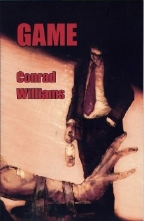 Game-by Conrad Williams cover