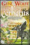 The Fifth Head of Cerberus-by Gene Wolfe cover