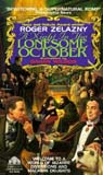 A Night in the Lonesome October-by Roger Zelazny cover pic